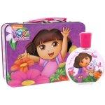 Nickelodeon Dora The Explorer Dora & Boots toaletná voda pánska 100 ml