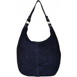 32c734e174 kožená semišová kabelka 33 tmavo modrá alternatívy - Heureka.sk