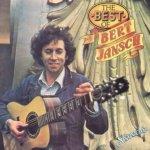 JANSCH BERT: BEST OF CD