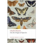On the Origin of Species Oxford World´s Classics