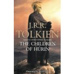 The Children of Hurin - Ch. Tolkien, A. Lee, J Tolkien
