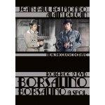 Jacques Deray - Kolekcia: Borsalino (2 ) DVD