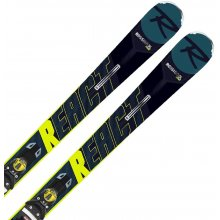 Rossignol React R8 HP 19/20