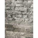 Kamenný obklad WL 33 Silver Grey pásiky 5x15-60