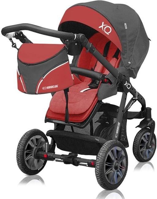 084f6b87e Baby Active Sport XQ 2018 09 Čierna konštrukcia od 309,00 € - Heureka.sk