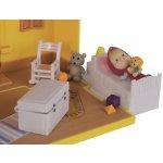 Domčeky pre bábiky Simba