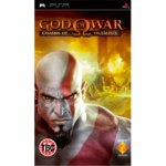 God of War: Chains of Olympus (Platinum)
