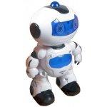 MaDe Robot na baterie
