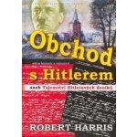 Obchod s Hitlerem - Robert Harris