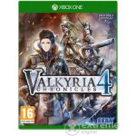 Valkyria Chronicles 4 (Launch Edition)