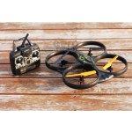 Yelow SKYking - rc dron s kamerou - RC_16584