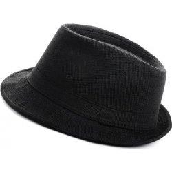 2ec8dde3e Unisex klobúk hladký čierny alternatívy - Heureka.sk