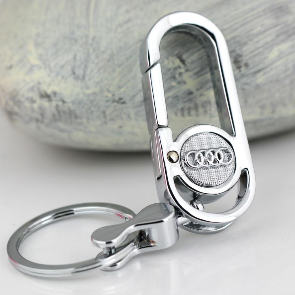 Prívesky na kľúče Audi - Heureka.sk 46027f13c84