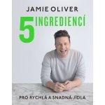 5 ingrediencí - Jamie Oliver