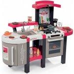 Smoby kuchynka Tefal Super Chef Deluxe elektronická s magickým hrncom 311304