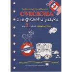 Cvičenia z anglického jazyka pre 3. ročník základnej školy