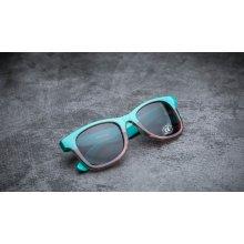 Vans Janelle Hipster Sunglasses Columbia-Pink Lady Translucent