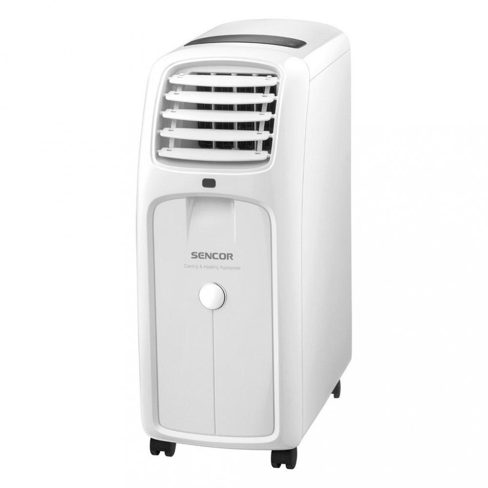mobilná klimatizácia Sencor SAC MT9012CH