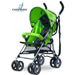 kocik CARETERO golf Alfa green 2016