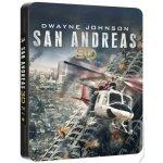 San Andreas futurepak BD