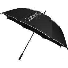 Calvin Klein NEW STORMPROOF VENTED UMBRELLA