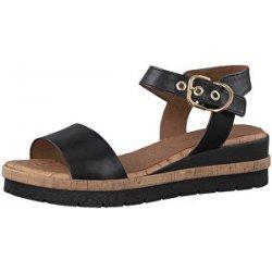 e2c67109077b Tamaris dámske sandále black alternatívy - Heureka.sk