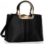 Elegantná čierna kabelka - Vyhľadávanie na Heureka.sk 2ef81346563