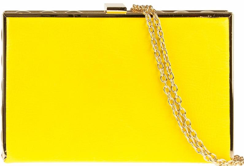 bfff854cd49 Výrazná listová kabelka K-4689 žltá alternatívy - Heureka.sk