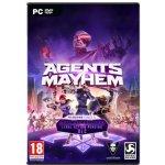 Agents of Mayhem (D1 Edition)