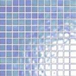 OPOCZNO PALETTE NIEBIESKA MIX mozaika lesklá 30x30 Lesklé