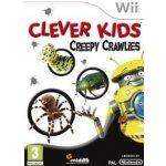 Clever Kids: Creepy Crawlies