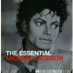JACKSON MICHAEL: THE ESSENTIAL MICHAEL JACKSON, CD