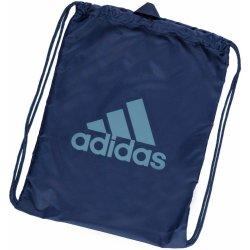 2c58fb9b90 Adidas Performance vrece na chrbát Per Logo GB NS tmavo modrá ...