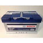 Bosch S4 12V 80Ah 740A, 0 092 S40 100