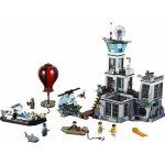LEGO CITY 60130 Väzenie na ostrove