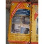 SikaSeal ® -200 Migrating 25kg kryštalizačnej hydroizolačná malta