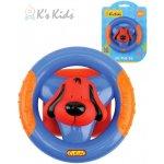 K´s Kids Můj první volant se zvukovými efekty