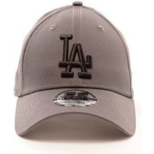 New Era 940 MLB League Essential LO tmavě šedá ce882b116c
