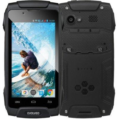 Evolveo StrongPhone Q8 LTE