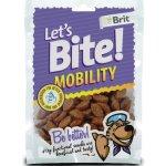Brit Let's Bite Mobility 150g