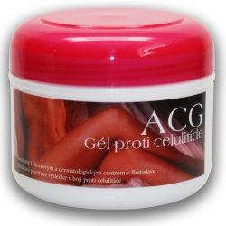 ACG gél proti celulitide 200 g