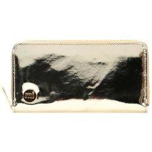Mi Pac peňaženka Zip Purse Mirror Gold S47 68a85d3b21