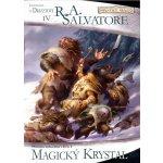 Magický krystal - Anthony Salvatore Robert