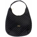 Firetrap Shoulder Bag Black/Gold