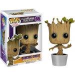 Bobble Head Guardians of the Galaxy POP! Dancing Groot 10 cm