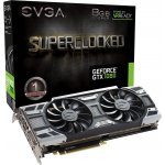 EVGA GeForce GTX 1080 SC GAMING ACX 3.0 8GB DDR5X 08G-P4-6183-KR