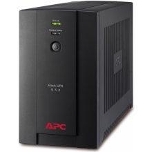 Toto je absolútny víťaz porovnávacieho testu - produkt APC BX950U. Tu zaobstaráte APC BX950U nejvýhodněji!