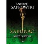 Zaklínač: V Krst ohňom (Andrzej Sapkowski SK