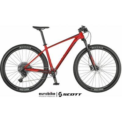 Bicykel Scott Scale 970 2021