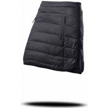 9254682b9a13 Trimm dámska zateplená sukňa Zippy čierna